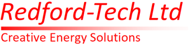 Redford-Tech Logo